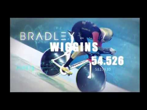 Cycling Documentary: Wiggins' Hour Record analysed