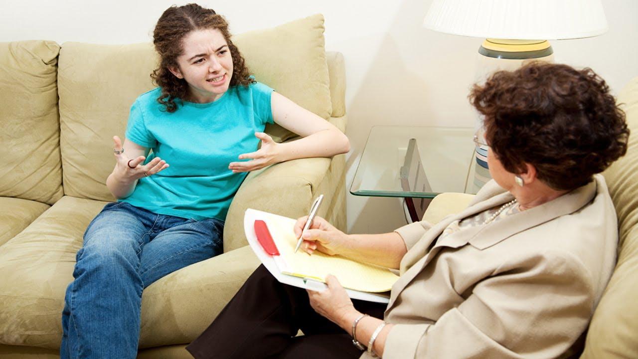Psychiatric Interviewing