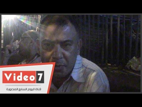 اليوم السابع : مواطن يطالب وزير الصحة بالاهتمام بمرضى التأمين الصحى