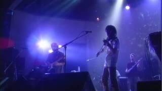 2004年7月18日、灼熱の京大西部講堂で行われた奇跡のLIVE!室内温度50℃...
