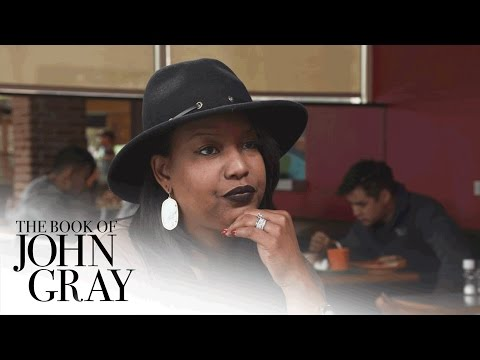 John Tells Aventer About His Police Station Visit | Book of John Gray | Oprah Winfrey Network