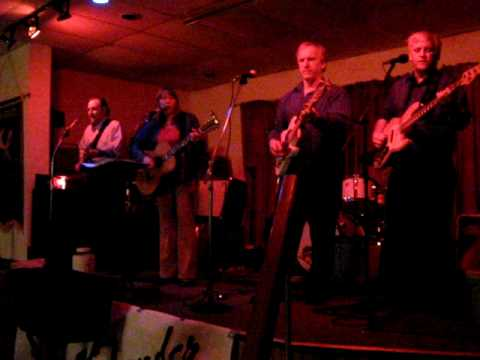 The Fendermen Featuring Kathy G.
