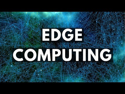 Edge Computing Explained | What is The Edge?