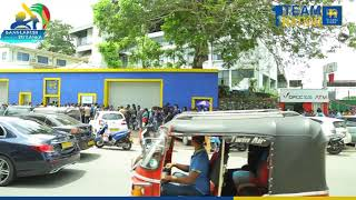 Heavy demand for tickets to witness the Sri Lanka vs Bangladesh Cricket Series