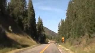 Idaho Falls, Idaho & Jacksonhole, Wyoming