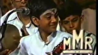 Mandolin U. Srinivas - Entha Muddo - Bindumalini