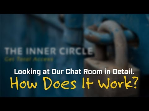 Looking At Our Chat Room In Detail. How Does It Work?