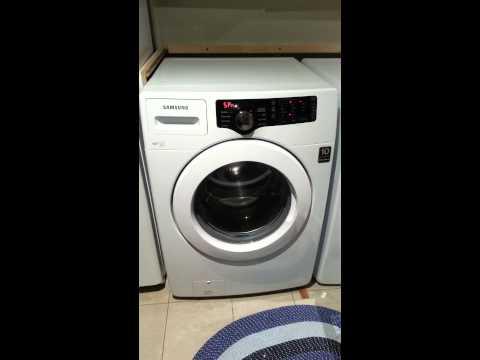 Samsung Washer Diagnostic Mode Doovi