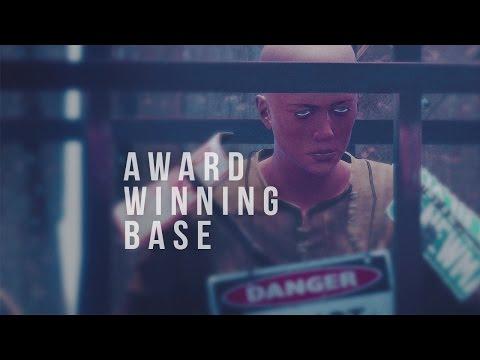 Award Winning Base Design