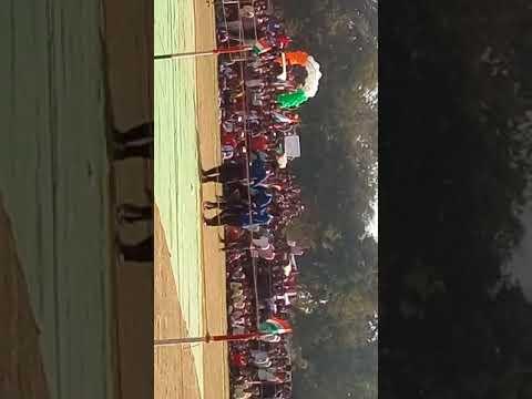 Action 3D gurup birsinghpur pali dance video mj5