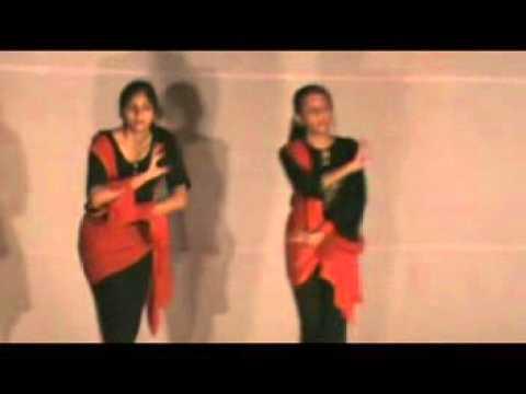 AAj Jibon Khuje Pabi- Bengali Creative dance.