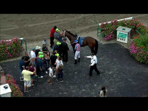 video thumbnail for MONMOUTH PARK 9-8-19 RACE 11