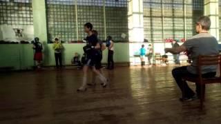 Кикбоксинг: ~бой с руками и ногами~