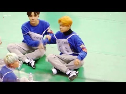 YoonMin is Real   [Suga and Jimin  Ft. JHope]