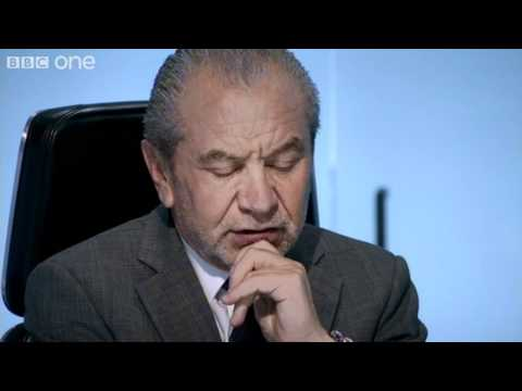 The Second Firing - The Apprentice - Series 7 Episode 2 - BBC One