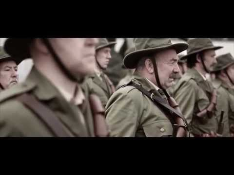 The O'Rahilly Charge - Easter Rising 1916