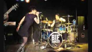 Watch Bif Naked Red Flag video