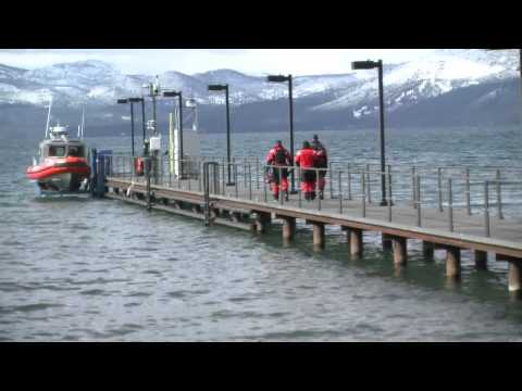 Coast Guard Station Lake Tahoe - Dream Billet