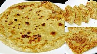 गुळ पोळी  | How to make Tilachi Poli | Tilgul Poli | Gulachi Poli | madhurasrecipe
