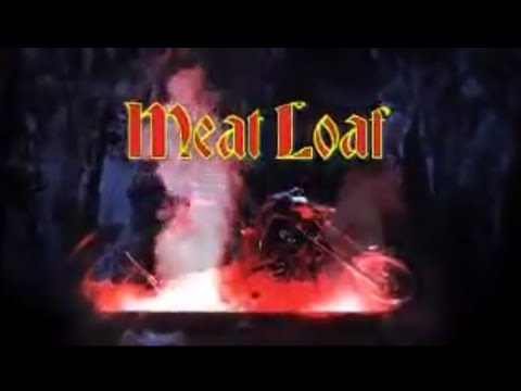 Meat Loaf: Hits out of Hell - The Album - Out Now - TV Ad