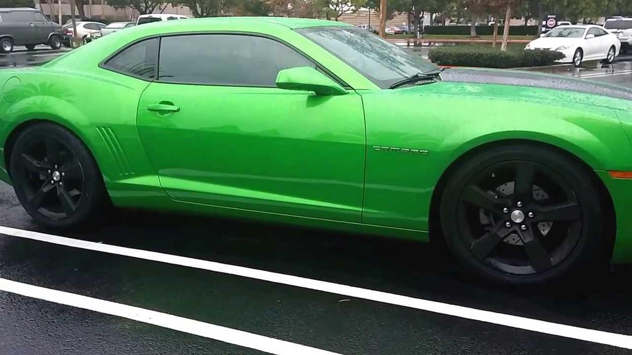 Nitto Motivo Tire Reviews Vehicle In Video 2012 Chevy Camaro