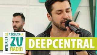Deepcentral - Ochi de copil (Live la Radio ZU)