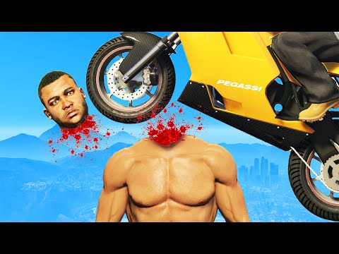 GTA 5 FAILS - #7 (GTA 5 Funny Moments Compilation)