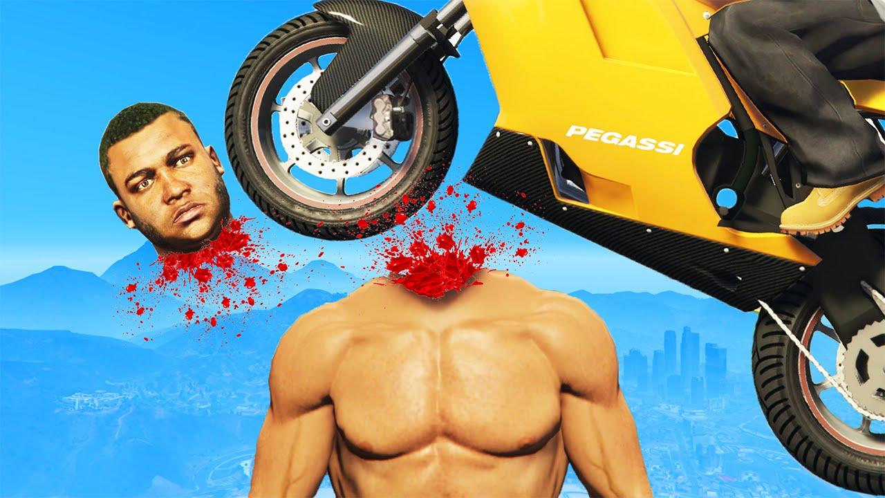 GTA 5 FAILS   #7 (GTA 5 Humorous Moments Compilation)
