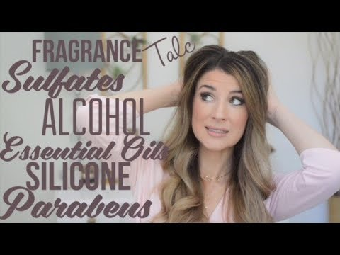 BAD INGREDIENTS IN MAKEUP AND SKINCARE | What Toxic Ingredients Should We REALLY Avoid?