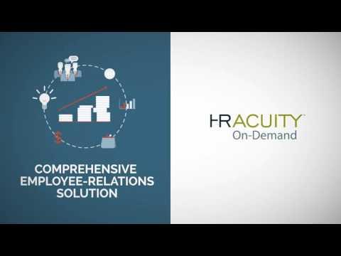 HR Acuity On-Demand