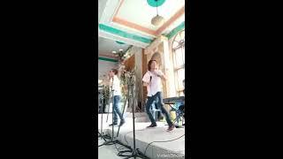 Tioma Trio Raaaaaap