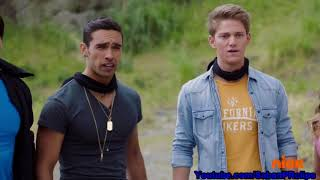 power rangers ninja steel ep 20 gavanax rise what s your choice