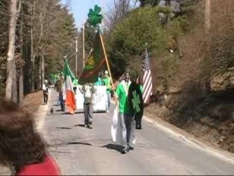Yulan Unofficial St. Patricks Day Parade