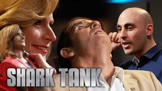 Garage Inventor Spends $300,000 On 'Unpatentable' Cloning Technology | Shark Tank AUS