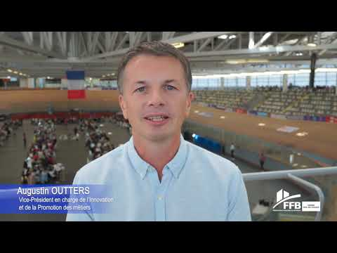 Interview Augustin OUTTERS  #TeamBâtisseurs2024