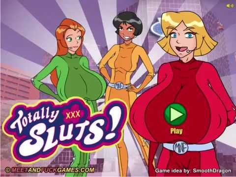 The Killer Plants! | Totally Spies | Series 6 from YouTube · Duration:  2 minutes 32 seconds