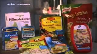 Die Tricks der Lebensmittelindustrie Doku über die Tricks bei den Lebensmitteln