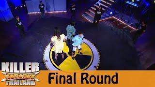 Killer Karaoke Thailand – Final Round 21-07-14