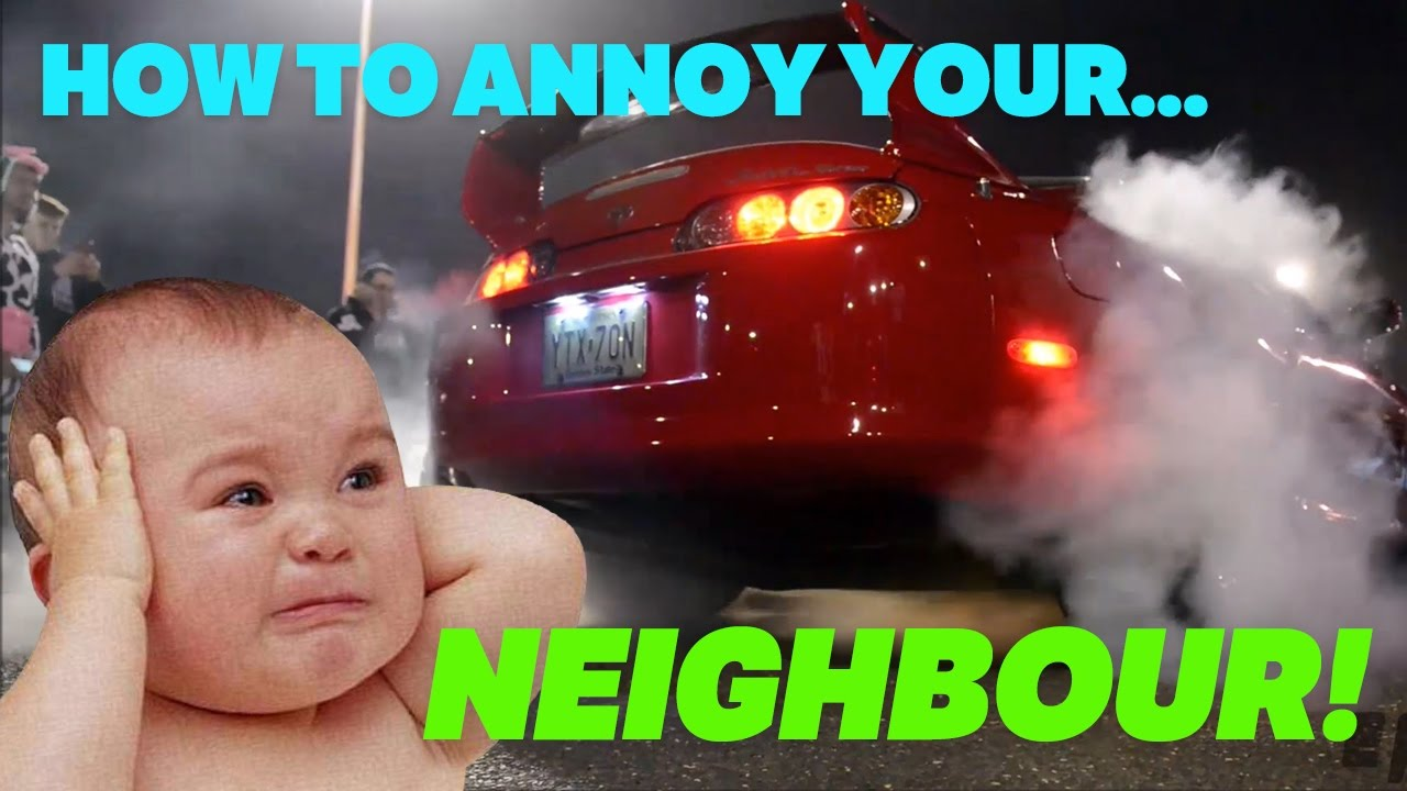6 Mods Your Neighbours Will Hate You For Installing