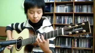 (Sungha Jung) Perfect Blue - Sungha Jung