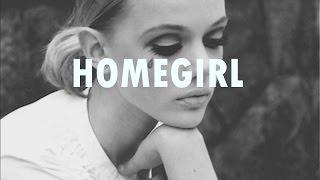 """HOMEGIRL""- Drake x J Cole (Type Beat) Prod. Nerd Beats [2015]"