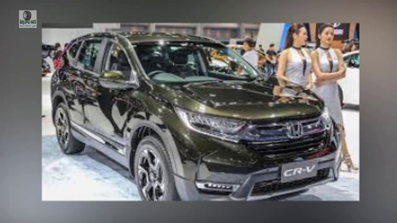 2019 Honda Crv 7 Seater Vs Toyota Rav4 Hybrid Usa New Cars