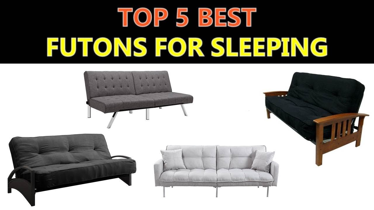 Best Futons For Sleeping 2019 You
