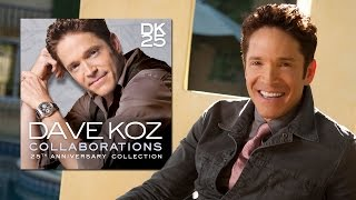 Dave Koz: Apartment 2G - I Hear Her Playing Music feat. Barry Manilow
