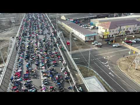 В Невинномысске установили новый рекорд по массовому стоянию в планке