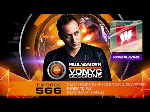 Paul van Dyk VONYC Sessions 566
