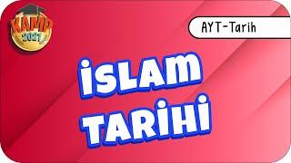 İslam Tarihi  AYT Tarih 2021