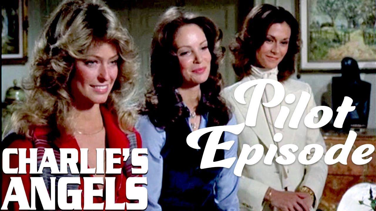 Download Charlie's Angels | Pilot Episode | Season 1 Episode 1 | Classic TV Rewind