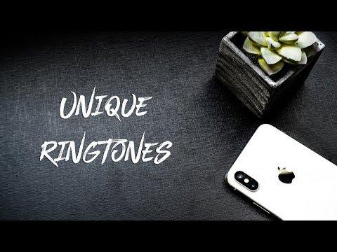 Top 5 Unique Ringtones 2018 |Download Now|