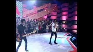 Gambar cover THE PALOPO'S - Terlanjur Cinta (B channel)